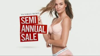 Victoria's Secret Semi Annual Sale TV Spot, 'Be There' - 297 commercial airings
