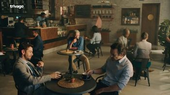 trivago TV Spot, 'Coffee Shop' - Thumbnail 1
