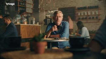 trivago TV Spot, 'Coffee Shop' - Thumbnail 2