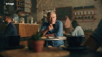 trivago TV Spot, 'Coffee Shop' - Thumbnail 4
