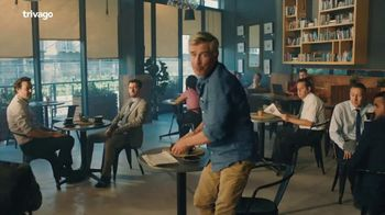 trivago TV Spot, 'Coffee Shop' - Thumbnail 6