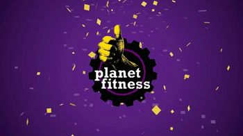 Planet Fitness The Big End of Year Sale TV Spot, 'Go at Your Own Pace'