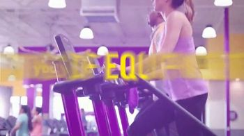 Planet Fitness The Big End of Year Sale TV Spot, 'Go at Your Own Pace' - Thumbnail 3