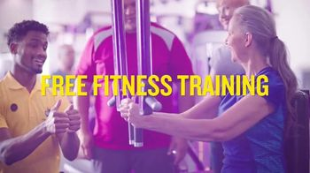 Planet Fitness The Big End of Year Sale TV Spot, 'Go at Your Own Pace' - Thumbnail 4
