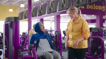 Planet Fitness The Big End of Year Sale TV Spot, 'Go at Your Own Pace' - Thumbnail 6