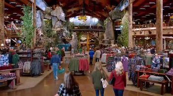 Bass Pro Shops TV Spot, 'Resolutions: People and Experience' - Thumbnail 10