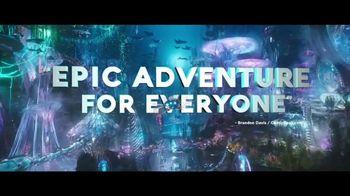 Aquaman - Alternate Trailer 54