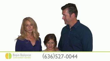 Brain Balance TV Spot, 'Dyslexia' - Thumbnail 3