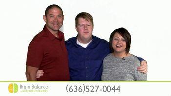 Brain Balance TV Spot, 'Diagnosed: Changed My Life' - Thumbnail 1