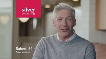 Silver Singles TV Spot, 'Why I Chose Silver Singles'