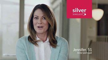 Silver Singles TV Spot, 'Easy to Start Again'