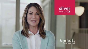 Silver Singles TV Spot, \'Easy to Start Again\'