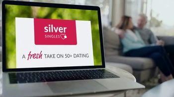 Silver Singles TV Spot, 'Easy to Start Again' - Thumbnail 8