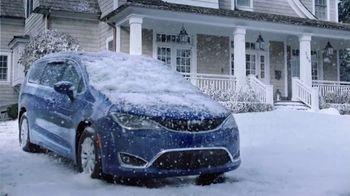 WeatherTech TV Spot, 'Snow Day' - Thumbnail 1