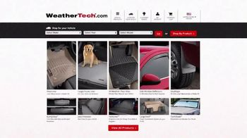 WeatherTech TV Spot, 'Snow Day' - Thumbnail 10