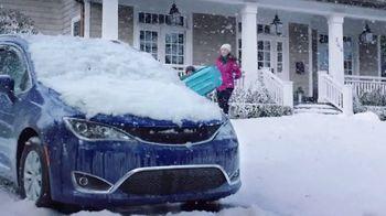 WeatherTech TV Spot, 'Snow Day' - Thumbnail 7