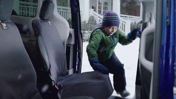 WeatherTech TV Spot, 'Snow Day' - Thumbnail 8