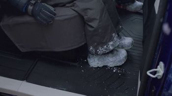 WeatherTech TV Spot, 'Snow Day' - Thumbnail 9