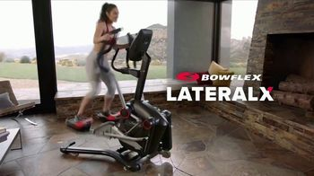 Bowflex New Year Sale TV Spot, 'Step Into a New You' - Thumbnail 6