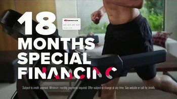 Bowflex New Year Sale TV Spot, 'Step Into a New You' - Thumbnail 9