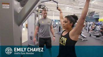 Gold's Gym TV Spot, 'Not Alone' - Thumbnail 2