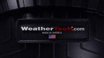 WeatherTech TV Spot, 'Weather Forecast' - Thumbnail 8