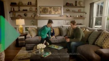 Rooms to Go TV Spot, 'Go Time' - Thumbnail 6