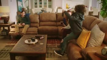 Rooms to Go TV Spot, 'Go Time' - Thumbnail 7
