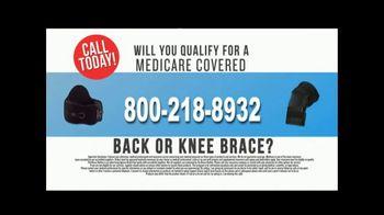 Back and Knee Brace Center TV Spot, 'Testimonies' - Thumbnail 10
