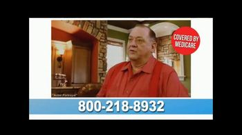 Back and Knee Brace Center TV Spot, 'Testimonies' - Thumbnail 4