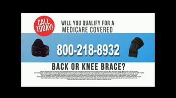 Back and Knee Brace Center TV Spot, 'Testimonies' - Thumbnail 6