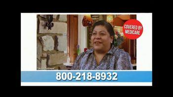 Back and Knee Brace Center TV Spot, 'Testimonies' - Thumbnail 7