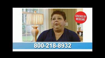 Back and Knee Brace Center TV Spot, 'Testimonies' - Thumbnail 9