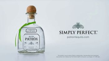 Patron Spirits Company TV Spot, 'Holidays: Five Basketball Games' - Thumbnail 9