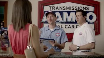 AAMCO Transmissions TV Spot, 'Sounds Like: No Credit Check' - Thumbnail 2