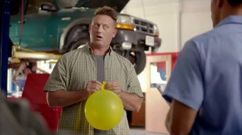 AAMCO Transmissions TV Spot, 'Sounds Like: No Credit Check' - Thumbnail 4