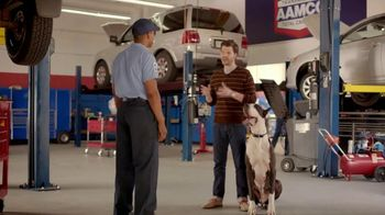 AAMCO Transmissions TV Spot, 'Sounds Like: No Credit Check'