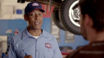 AAMCO Transmissions TV Spot, 'Sounds Like: No Credit Check' - Thumbnail 6