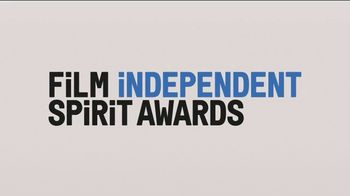 Film Independent TV Spot, '2019 Spirit Awards' - Thumbnail 3