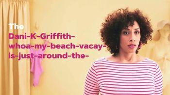 GNC TV Spot, 'Programs That Fit: Beach Vacation' - Thumbnail 7