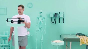 GNC TV Spot, 'Programs That Fit: Annual Checkup'