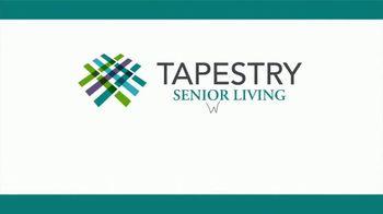 Tapestry Senior Living TV Spot, 'The Place for Her' - Thumbnail 10