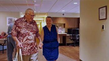 Tapestry Senior Living TV Spot, 'The Place for Her' - Thumbnail 2