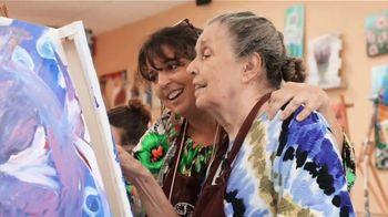 Tapestry Senior Living TV Spot, 'The Place for Her' - Thumbnail 6