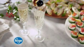 The Kroger Company TV Spot, '2018 Holidays: Making Spirits Bright' - Thumbnail 3