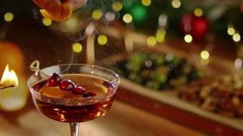 The Kroger Company TV Spot, '2018 Holidays: Making Spirits Bright' - Thumbnail 8