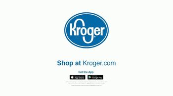 The Kroger Company TV Spot, '2018 Holidays: Making Spirits Bright' - Thumbnail 9