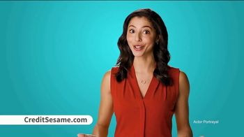 Credit Sesame TV Spot, \'Simple\'