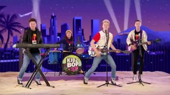 Kidz Bop 39 TV Spot, 'Just for Kids' - Thumbnail 2