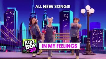 Kidz Bop 39 TV Spot, 'Just for Kids' - Thumbnail 4